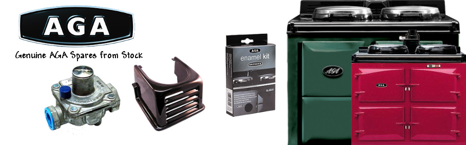 AGA - Genuine AGA Spares from Stock